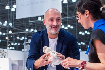 ICFF TO HOST SECOND EDITION OF HO.MI. NEW YORK LIFESTYLE EXHIBIT