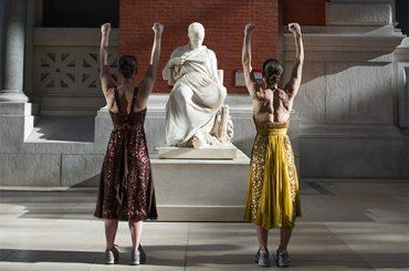 The Metropolitan Museum of Art Announces the 2016–2017 Season of MetLiveArts