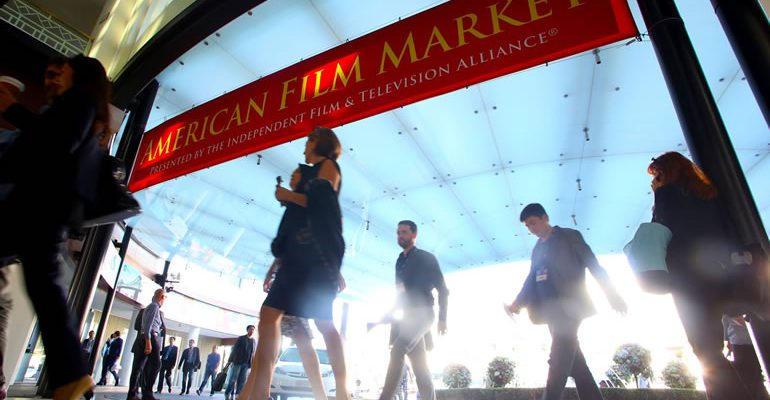 American Film Market Wraps With an Increase in Attendance