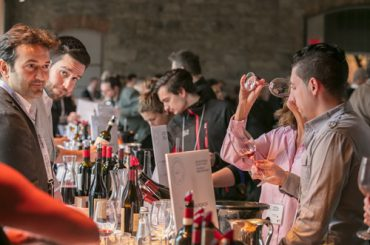 A TASTING OF WINES FROM ITALY ITALY AND ITS WINES CONTINUE TO LEAD THE WAY IN CANADA